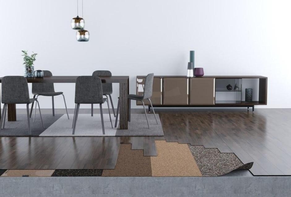 Acousticork Product image