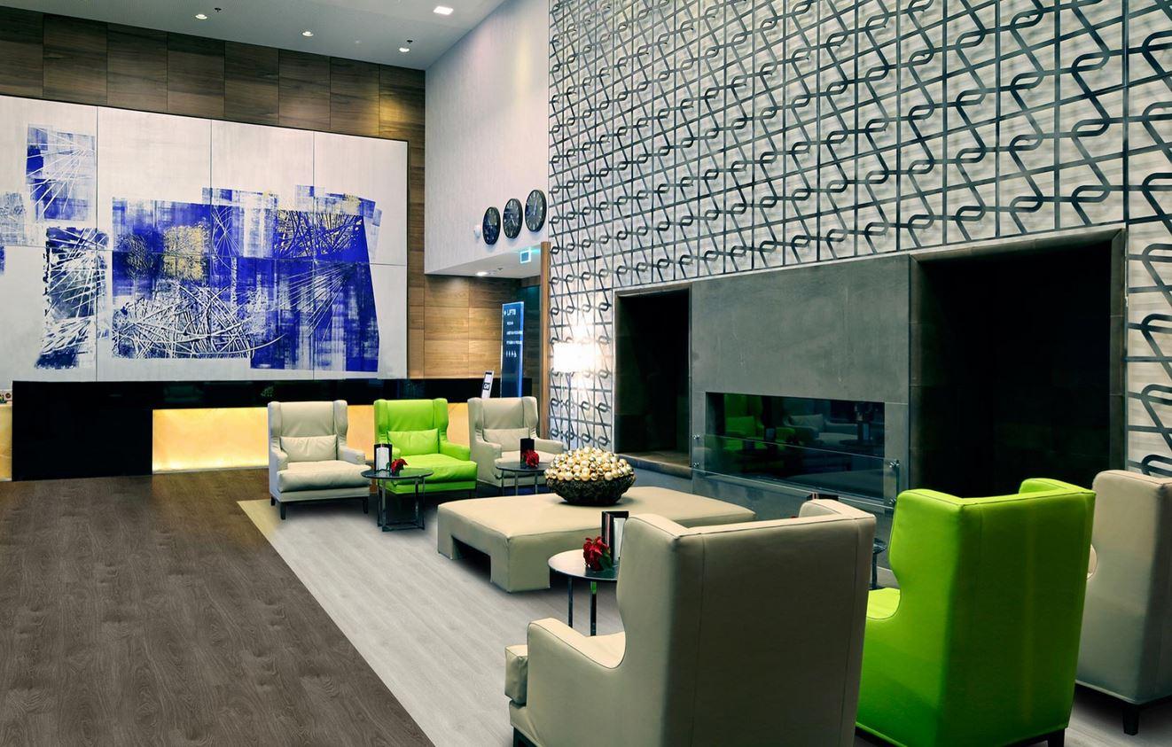 Image of Hotel Lobby