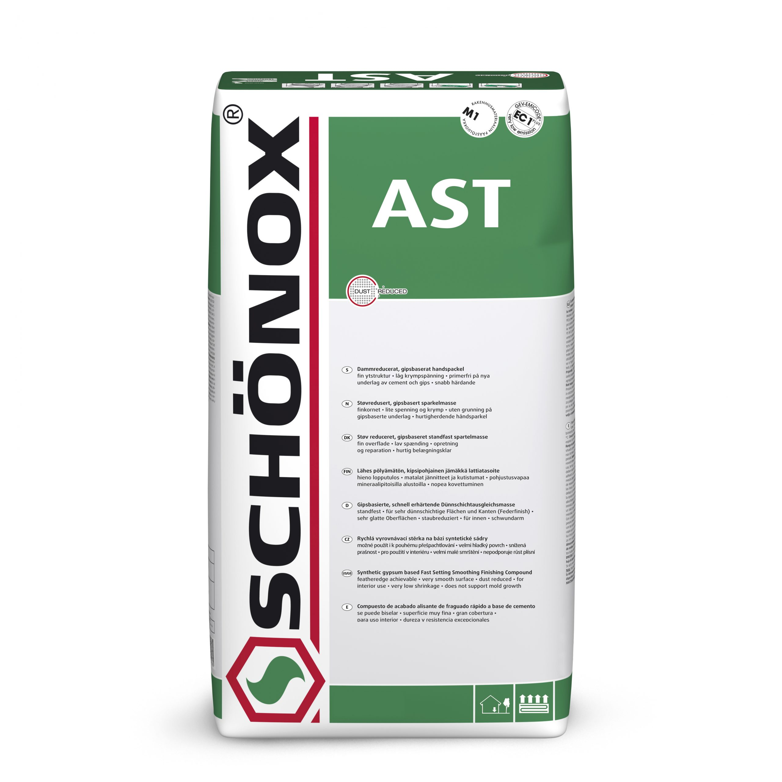 Image of AST Product Bag