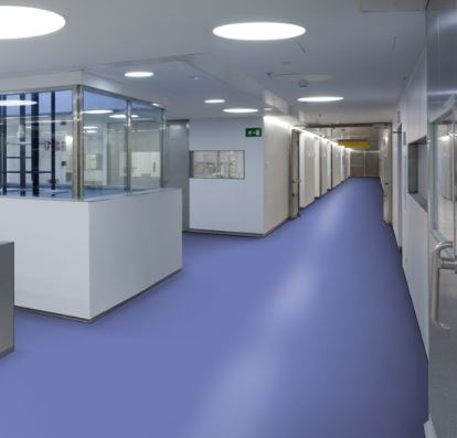 Image of Hopspital Corridor