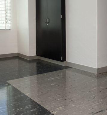 Image of corridor floor