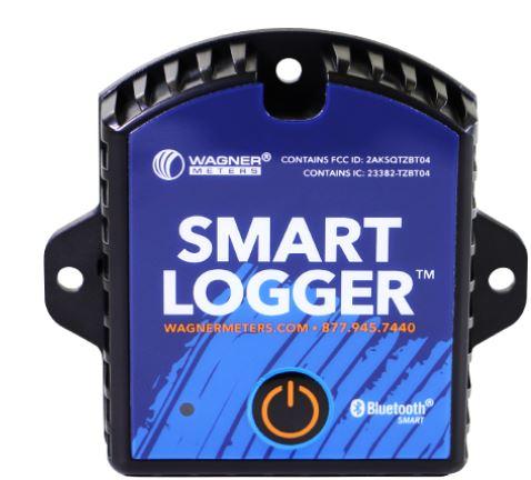 Wagner Smart Logger Bluetooth