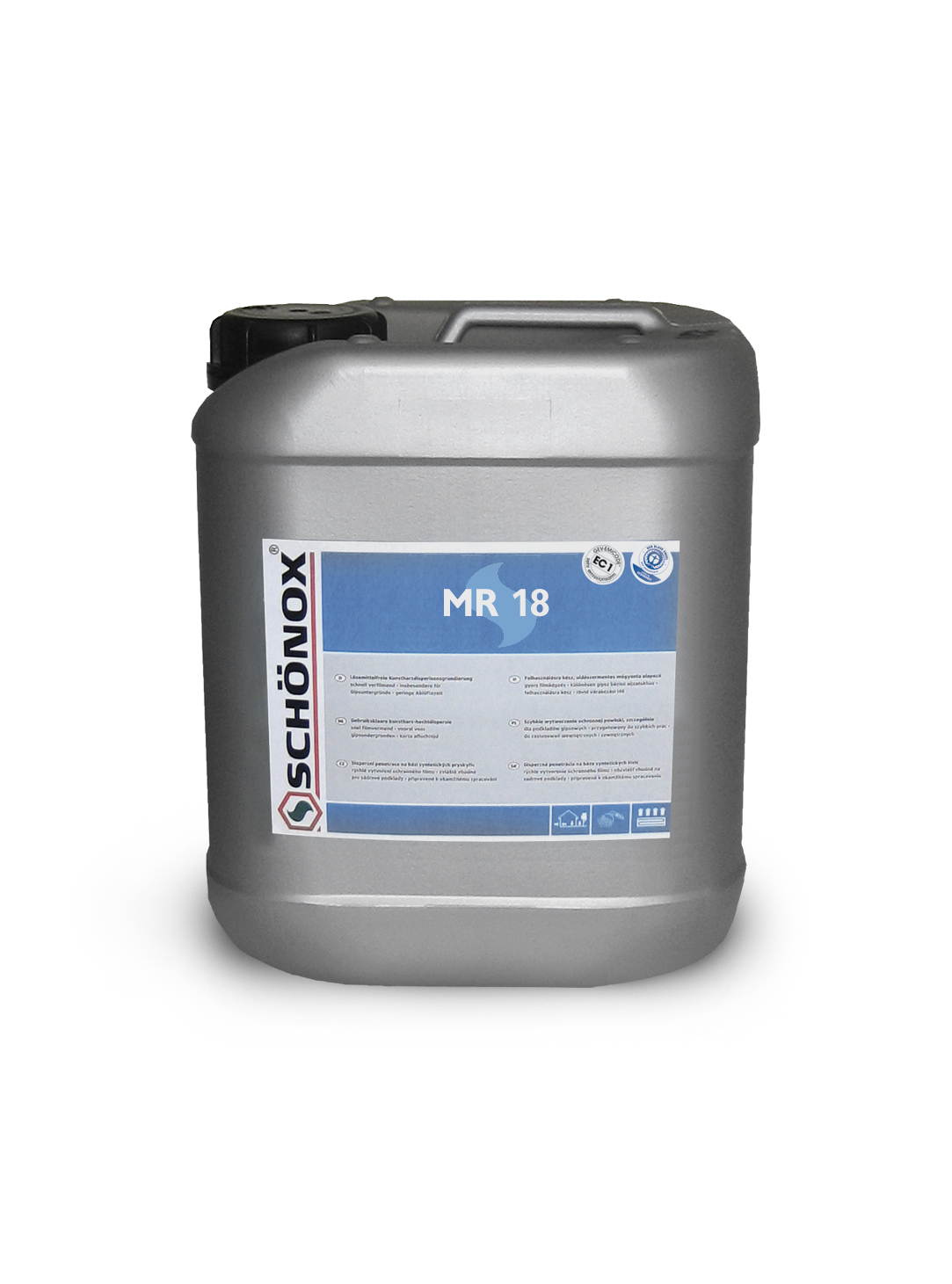 Image of MR 18 Product Bucket