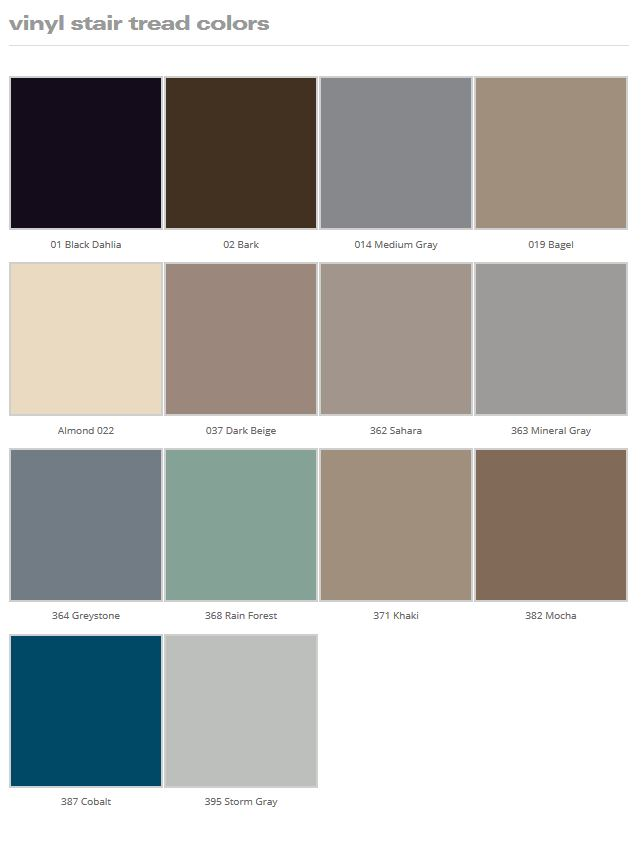 Image of Product Color Availability